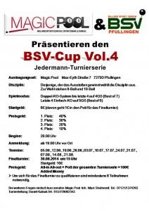 Turnierserie Vol.4